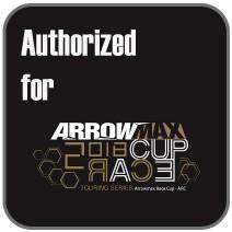 - - Arrowmax Cup - -