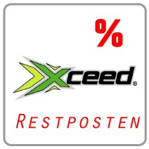 Xceed remaining stock
