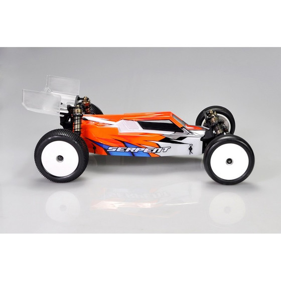 Serpent Spyder  SRX2 Gen3 MM 2WD Buggy
