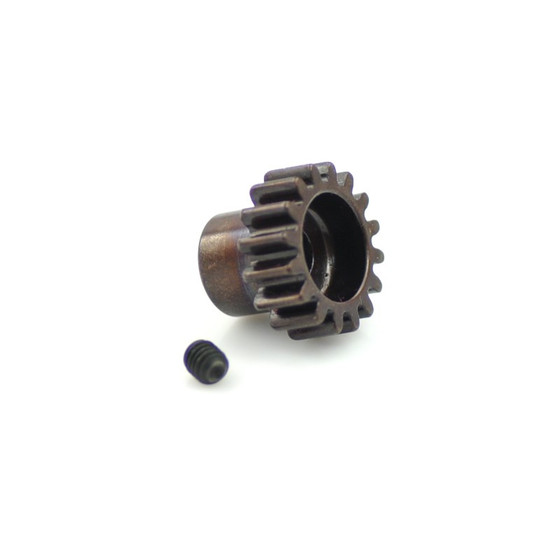 Ultra Pinion 16T Modul1 (Spring Steel)