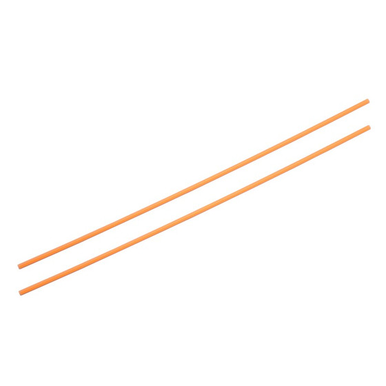 Antenna Rod Orange (2)