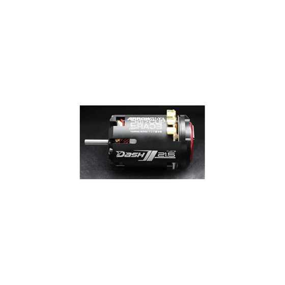Dash 540 Sensored Brushless Motor 13.5T For AM Cup
