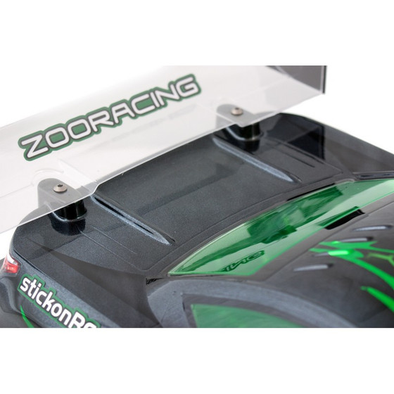 ZooZilla - 1:10 Tourenwagen Karosserie - 0.7mm REGULAR